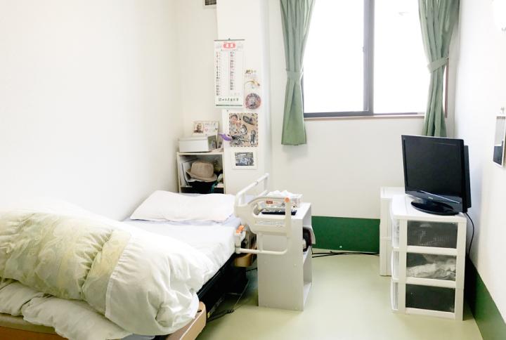 居室料金3万円